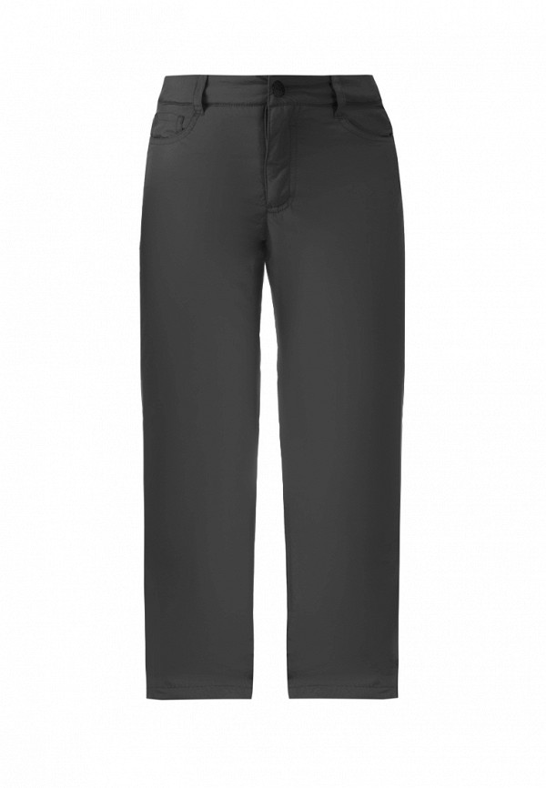 брюки finn flare для мальчика, серые