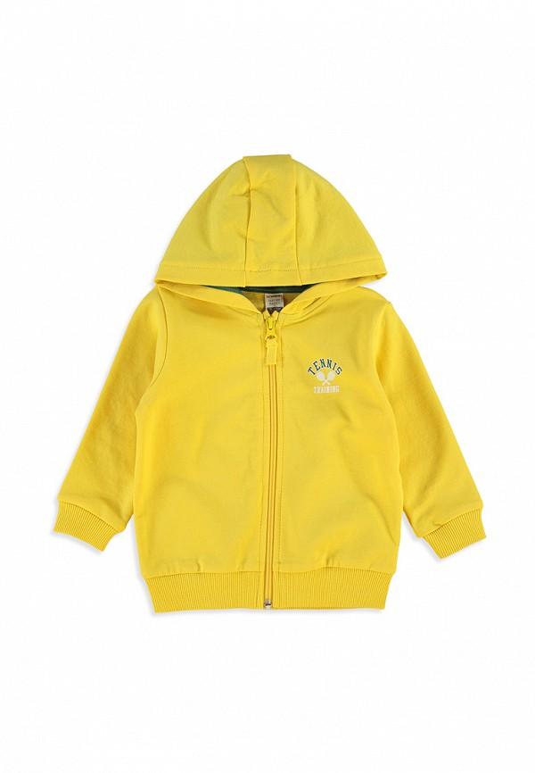 Толстовка для мальчика LC Waikiki цвет желтый