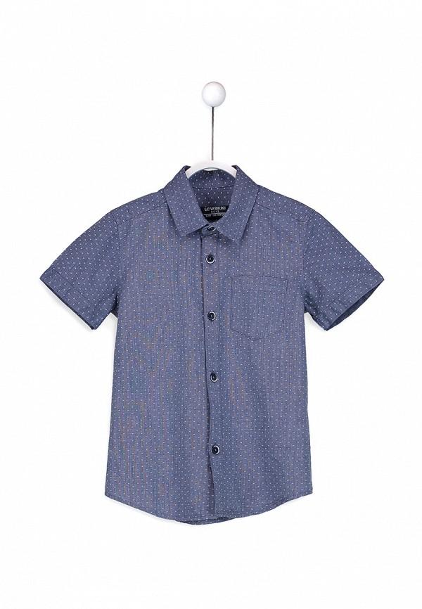 Рубашка LC Waikiki LC Waikiki MP002XB008GP рубашка lc waikiki lc waikiki mp002xm23vbg