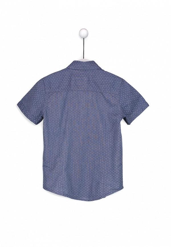 Рубашка для мальчика LC Waikiki цвет синий  Фото 2