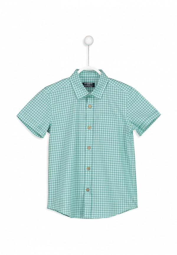 Рубашка LC Waikiki LC Waikiki MP002XB008GT рубашка lc waikiki lc waikiki mp002xm0yefo
