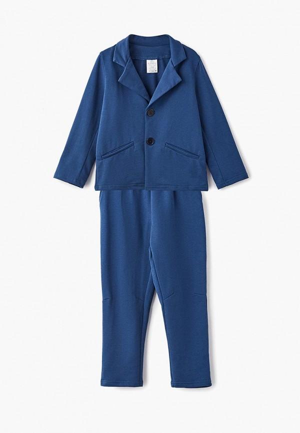 костюм archyland для мальчика, синий