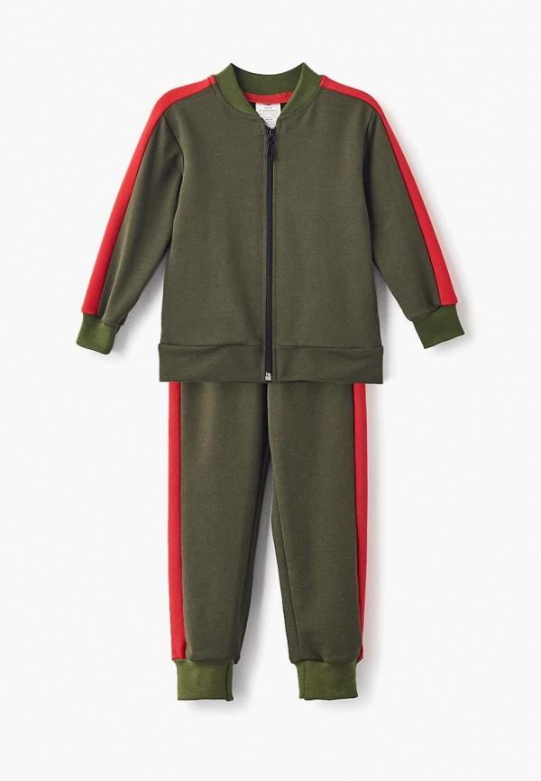 спортивные спортивный костюм archyland для мальчика, хаки