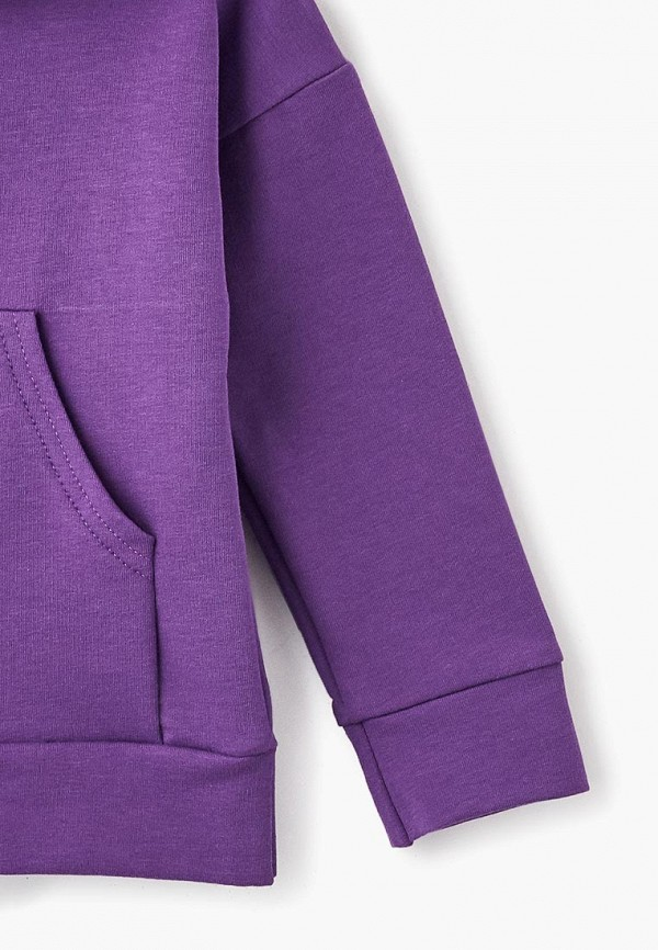 Костюм для мальчика спортивный Archyland цвет фиолетовый  Фото 3