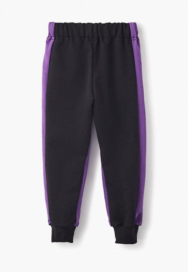 Костюм для мальчика спортивный Archyland цвет фиолетовый  Фото 5