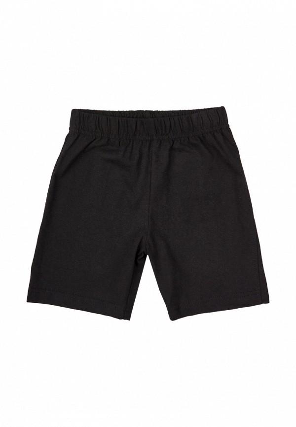 шорты вітуся для мальчика, черные
