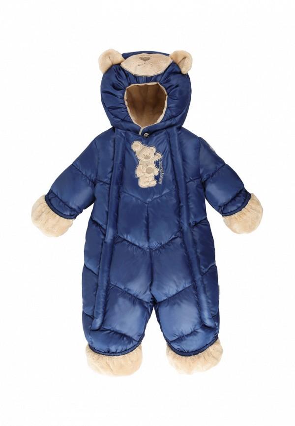 комбинезон arctiline для мальчика, синий