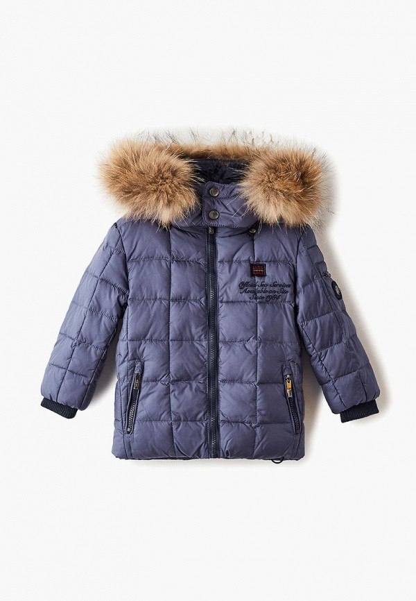 Куртка утепленная Mes ami Mes ami MP002XB008J7