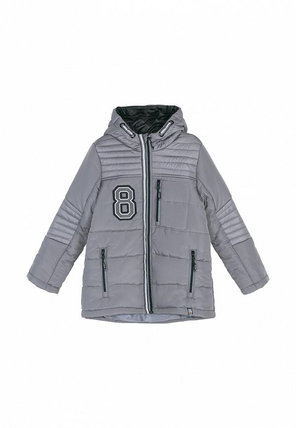 Куртка утепленная Coccodrillo Coccodrillo MP002XB008KL куртка утепленная coccodrillo coccodrillo mp002xb007gp