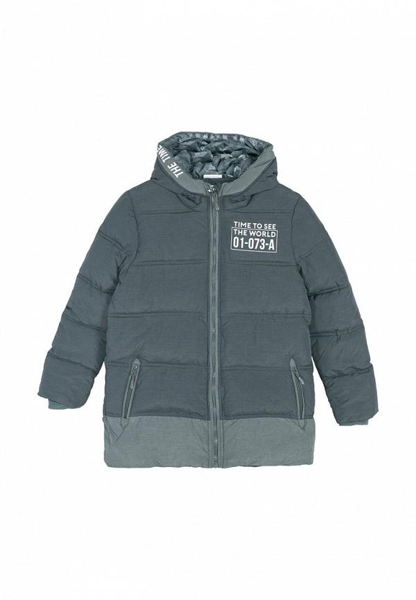 Куртка утепленная Coccodrillo Coccodrillo MP002XB008KM куртка утепленная coccodrillo coccodrillo mp002xb007gp
