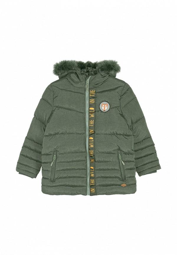 Куртка утепленная Coccodrillo Coccodrillo MP002XB008KO coccodrillo coccodrillo куртка fast line желтая
