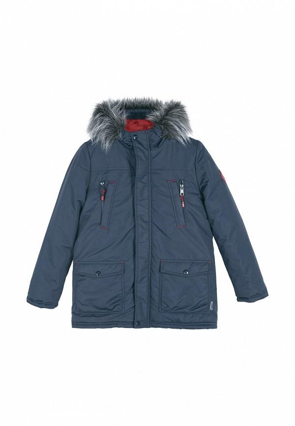 Куртка утепленная Coccodrillo Coccodrillo MP002XB008KP coccodrillo coccodrillo куртка fast line желтая
