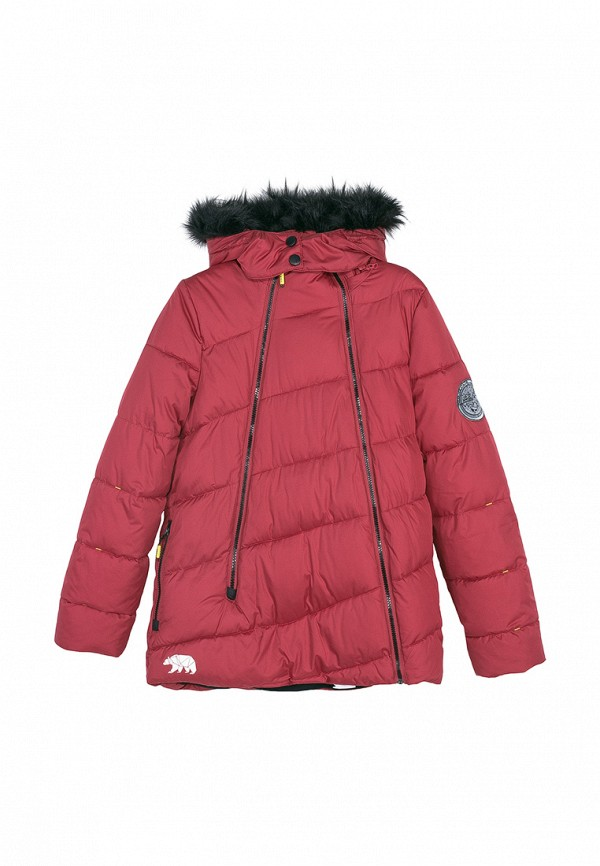 Куртка утепленная Coccodrillo Coccodrillo MP002XB008KQ куртка утепленная coccodrillo coccodrillo mp002xb007gp