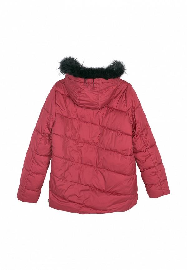 Куртка для мальчика утепленная Coccodrillo цвет красный  Фото 2