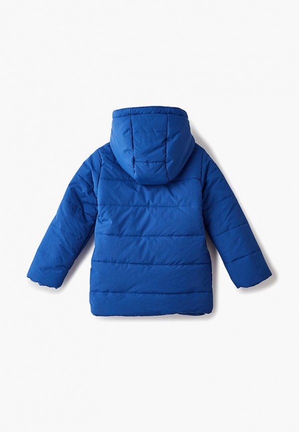 Куртка для мальчика утепленная Incity цвет синий  Фото 2