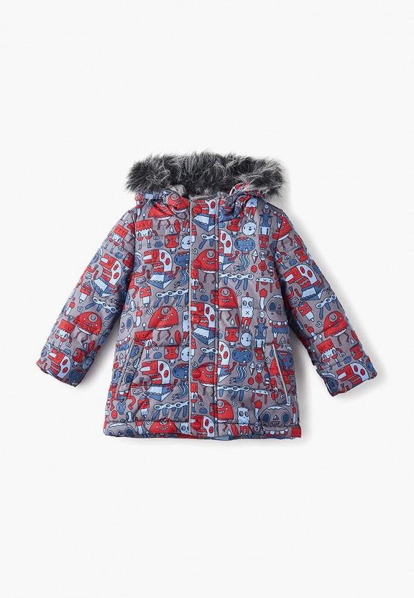 Куртка утепленная Coccodrillo Coccodrillo MP002XB008R7 куртка утепленная coccodrillo coccodrillo mp002xb007gp