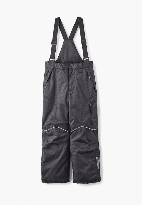 брюки coccodrillo для мальчика, серые