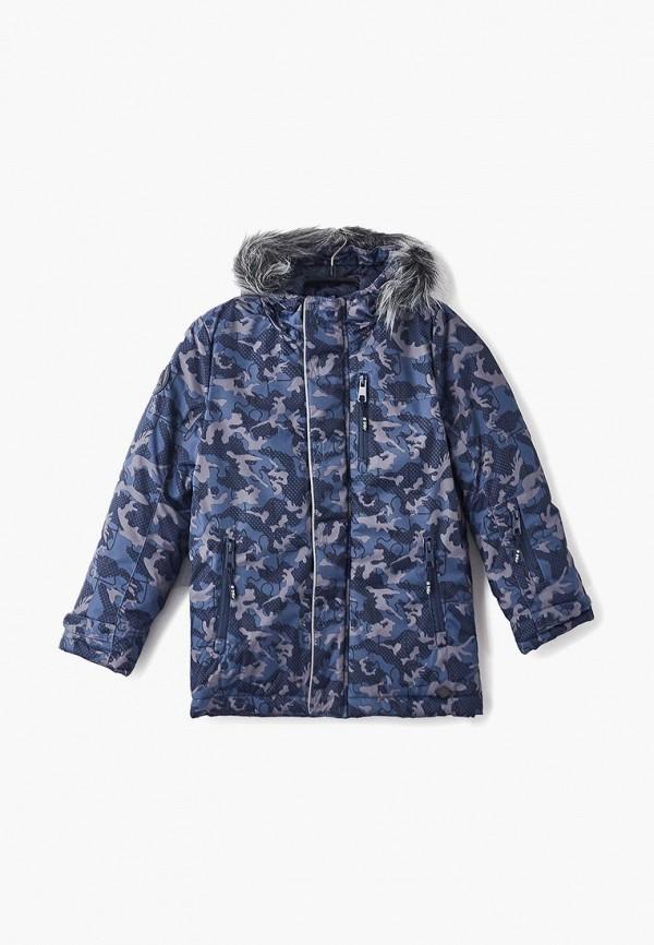 Куртка утепленная Coccodrillo Coccodrillo MP002XB008RB куртка утепленная coccodrillo coccodrillo mp002xg00cze