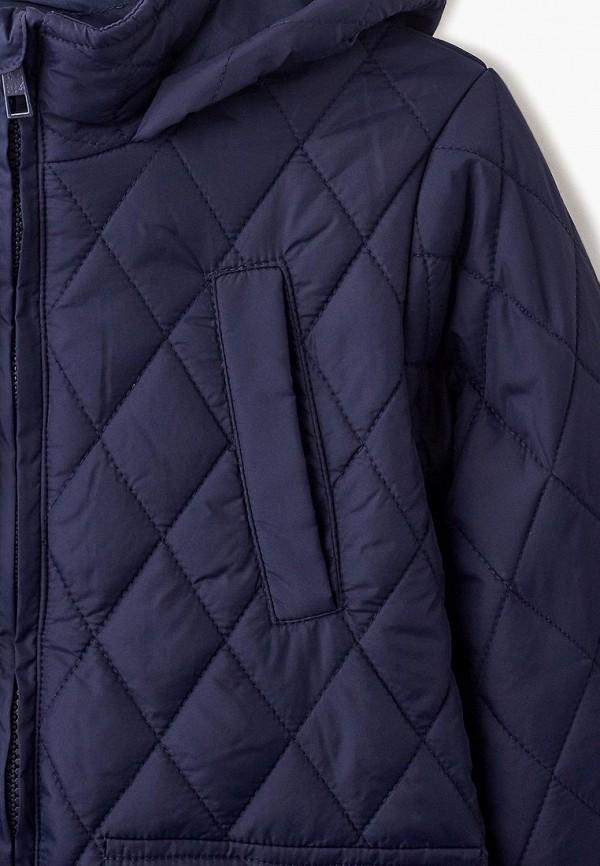 Куртка для мальчика утепленная Incity цвет синий  Фото 3
