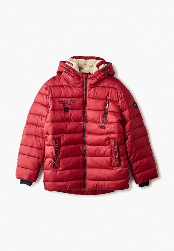 Куртка утепленная Mes ami Mes ami MP002XB008SP