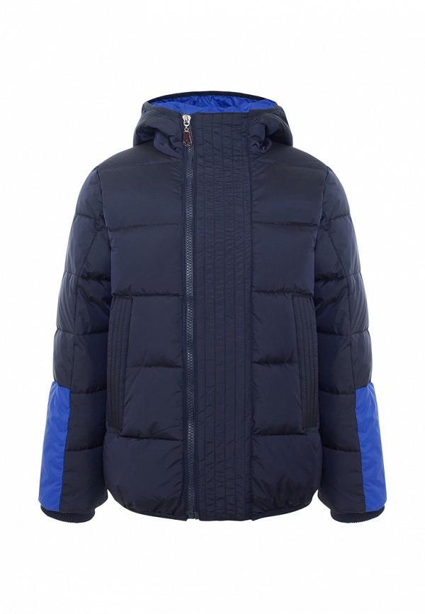 куртка смена для мальчика, синяя