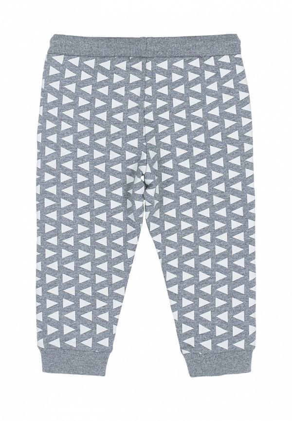 Брюки для малыша Coccodrillo цвет серый  Фото 2
