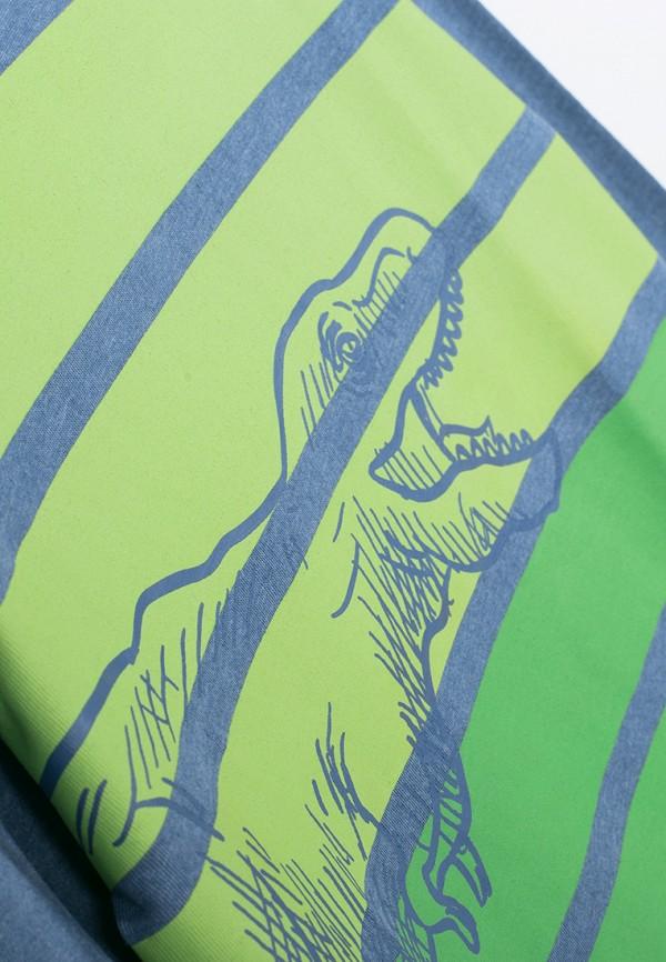 Лонгслив для мальчика Coccodrillo цвет синий  Фото 3