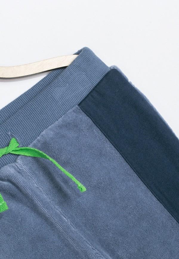 Брюки для мальчика Coccodrillo цвет синий  Фото 4