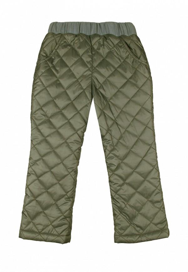 брюки noble people для мальчика, хаки