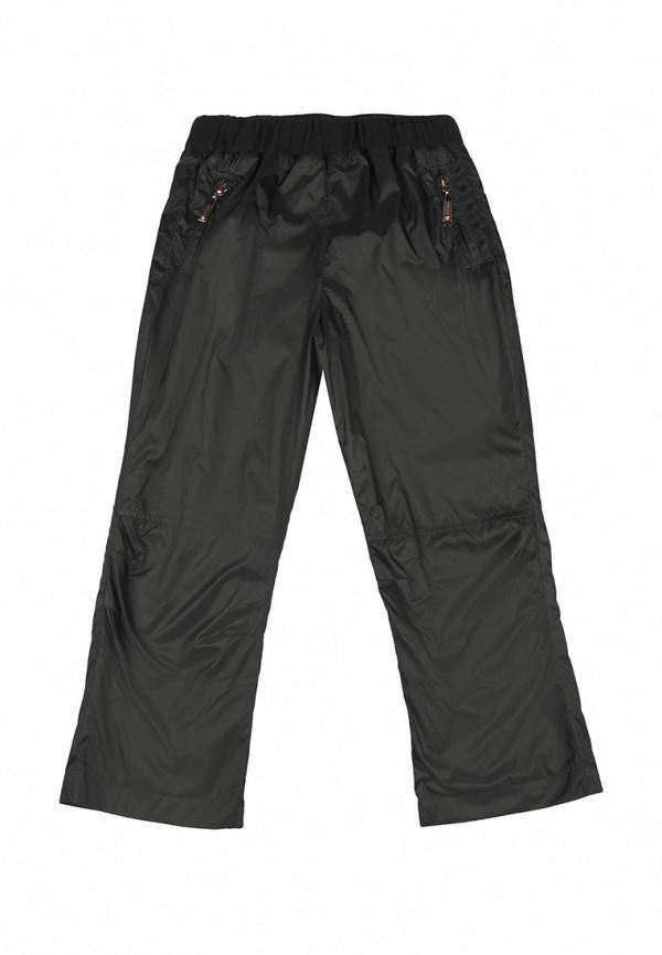 брюки noble people для мальчика, серые