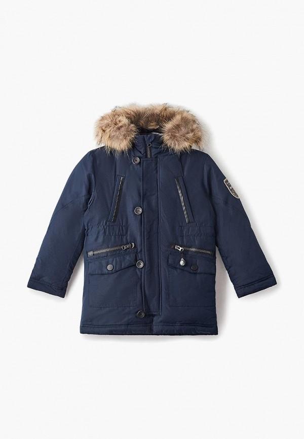 Куртка утепленная Snowimage junior Snowimage junior MP002XB008WP куртка женская snowimage цвет черный sicb v315 91 размер xxl 50