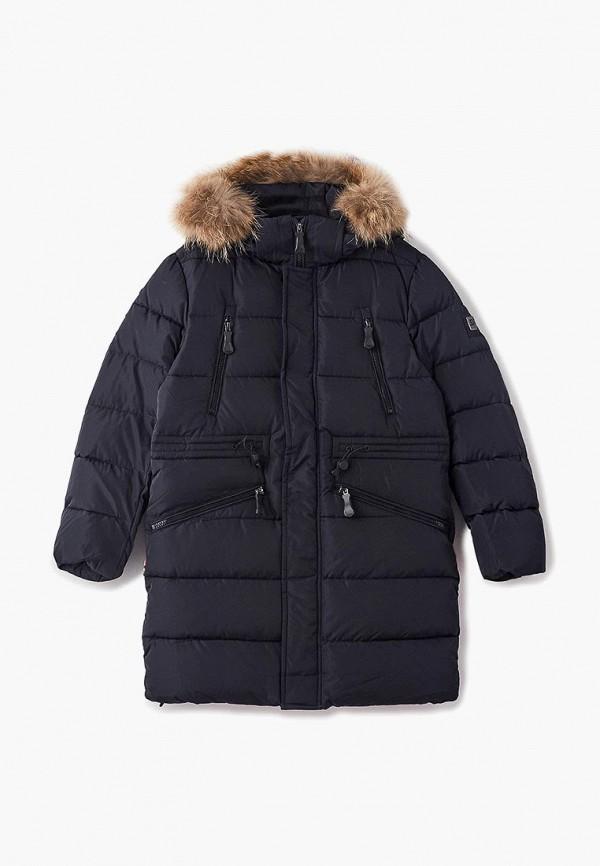 Куртка утепленная Snowimage junior Snowimage junior MP002XB008WT куртка женская snowimage цвет черный sicb v315 91 размер xxl 50