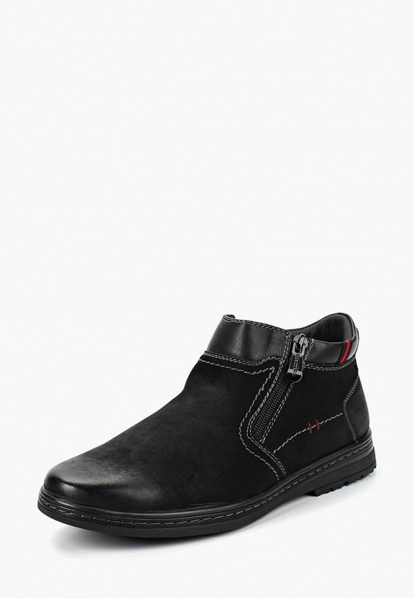Купить Ботинки T.Taccardi, MP002XB008XI, синий, Осень-зима 2018/2019