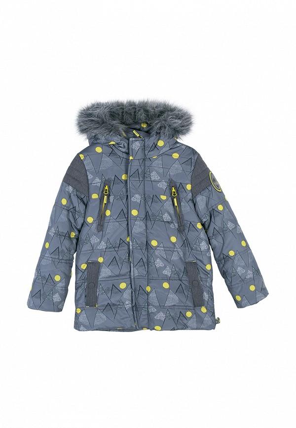Куртка утепленная Coccodrillo Coccodrillo MP002XB008XK куртки пальто пуховики coccodrillo куртка для девочки super girl