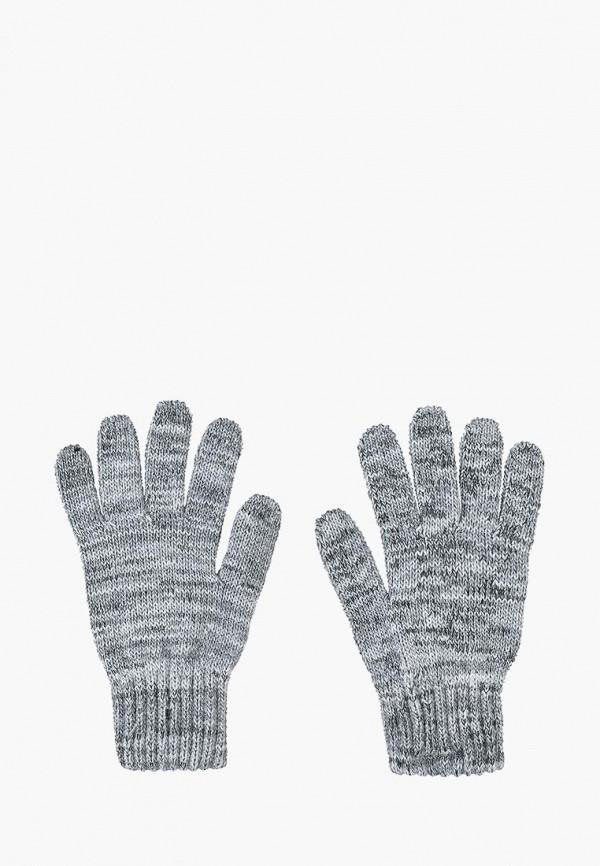 Детские перчатки Coccodrillo цвет серый