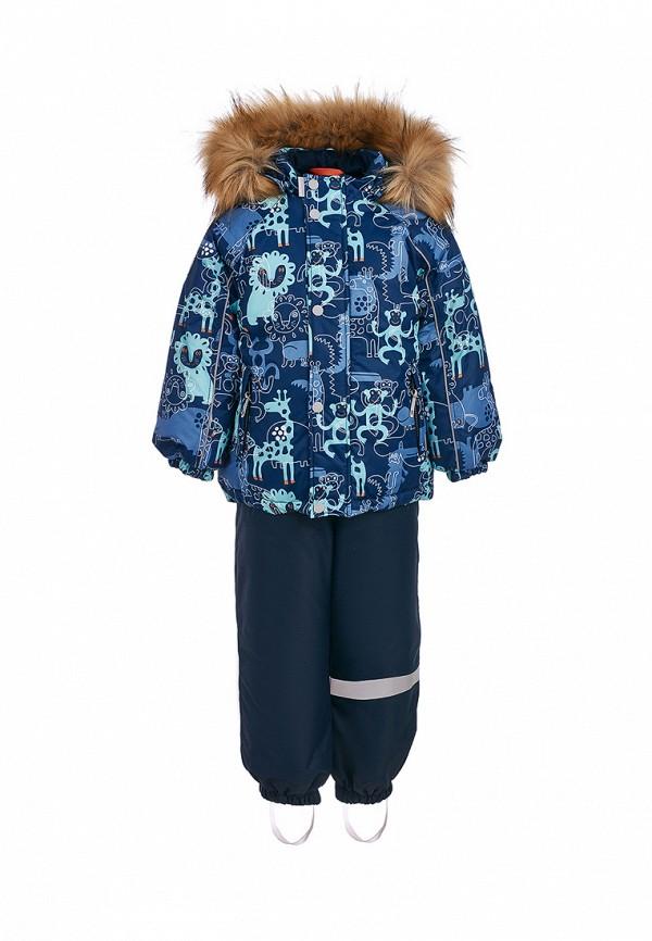 Костюм утепленный Kisu Kisu MP002XB008ZO костюм утепленный kisu kisu mp002xg00ekc