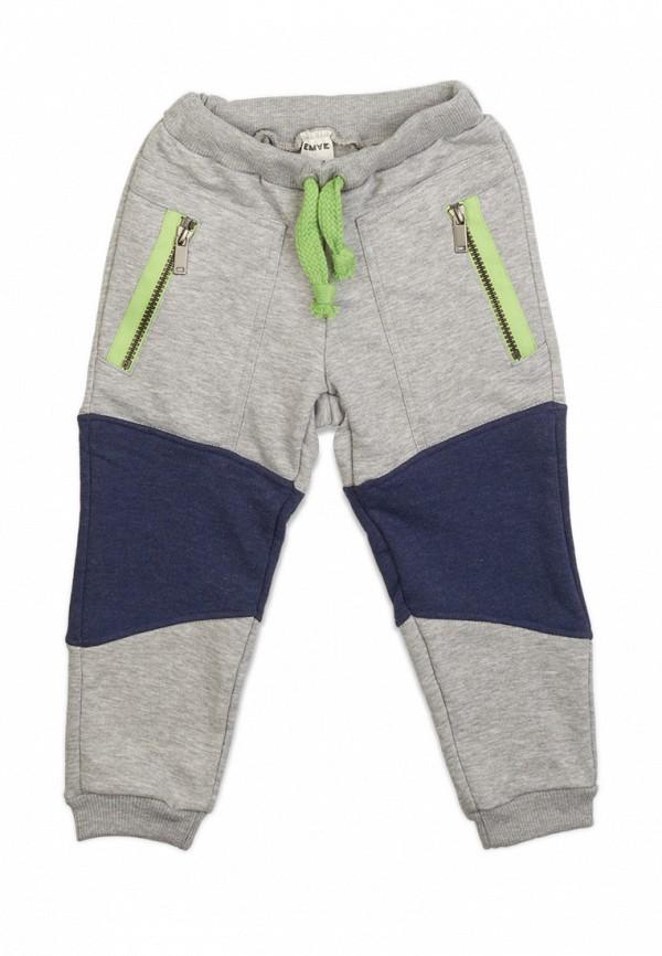 спортивные спортивные брюки ёмаё для мальчика, серые