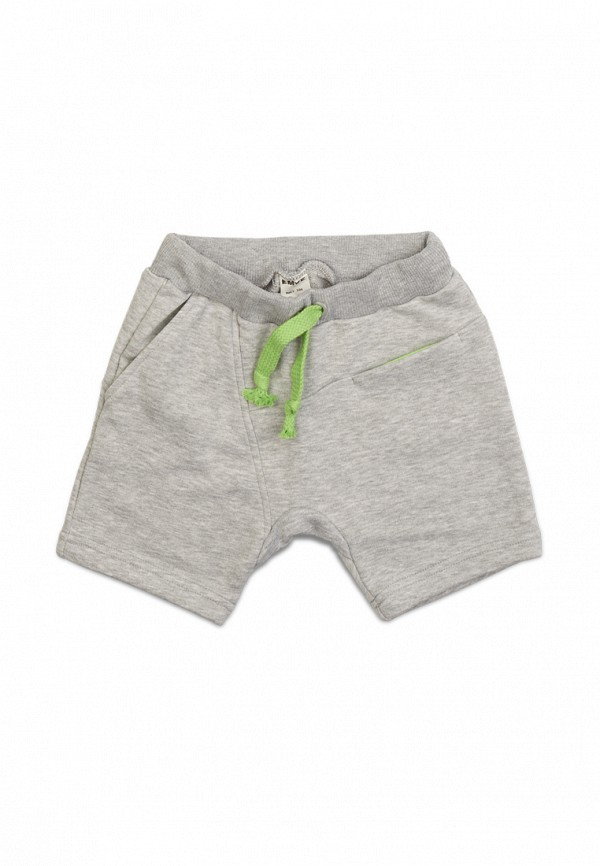 шорты ёмаё для мальчика, серые