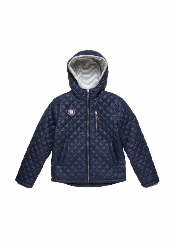 куртка cookie для мальчика, синяя