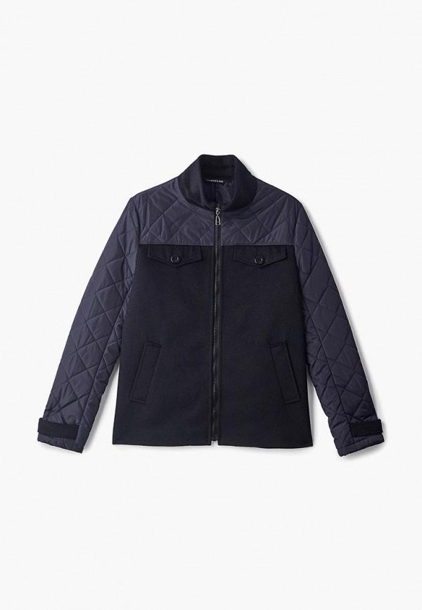 куртка smith's brand для мальчика, синяя