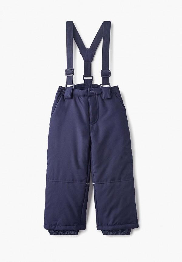 брюки infunt для мальчика, синие
