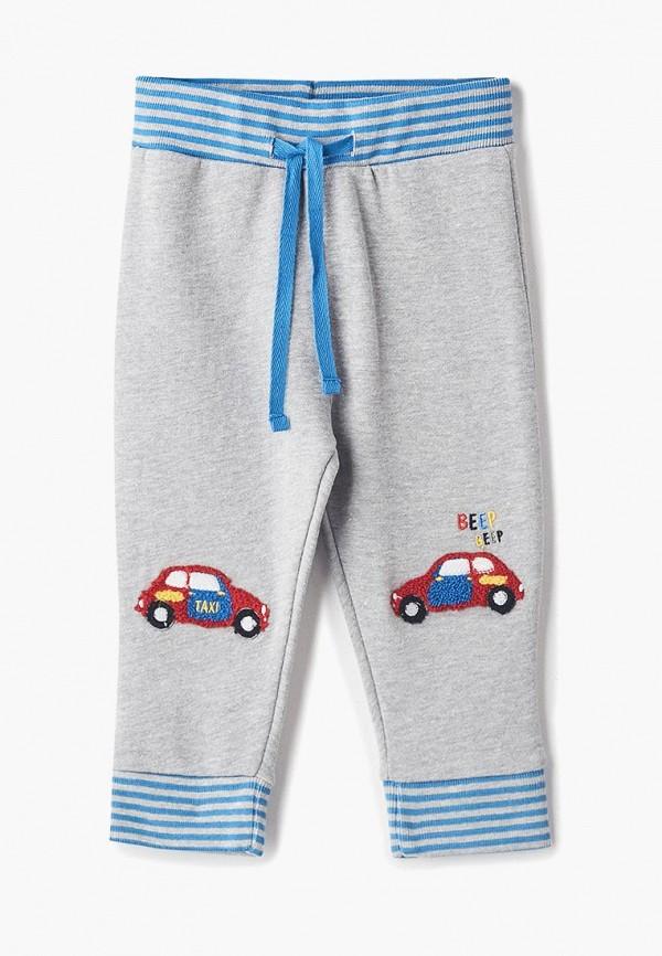 спортивные спортивные брюки pixo для мальчика, серые