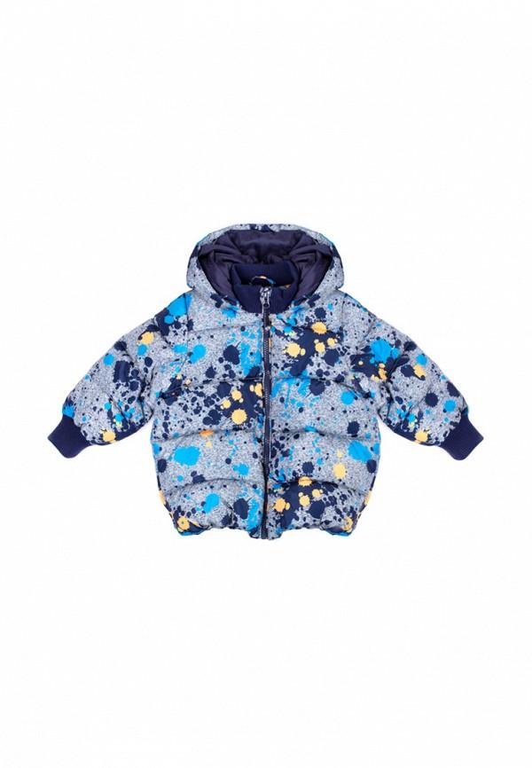 куртка playtoday для мальчика, разноцветная