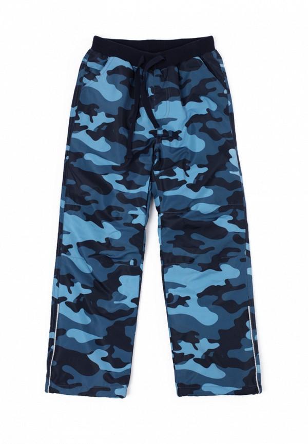 брюки playtoday для мальчика, синие