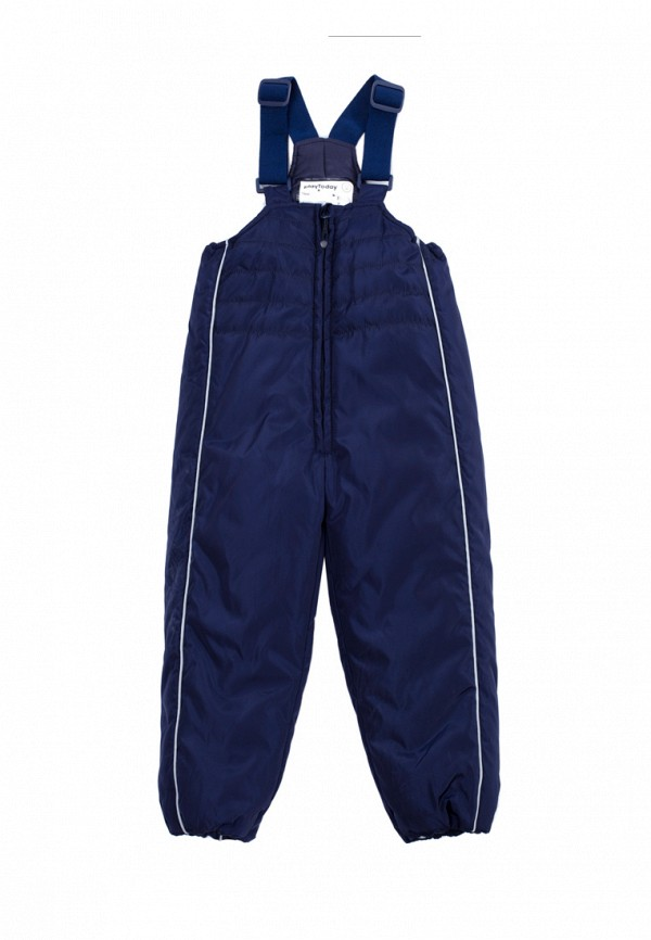 Брюки утепленные PlayToday PlayToday MP002XB0099U playtoday playtoday брюки для мальчика  голубые