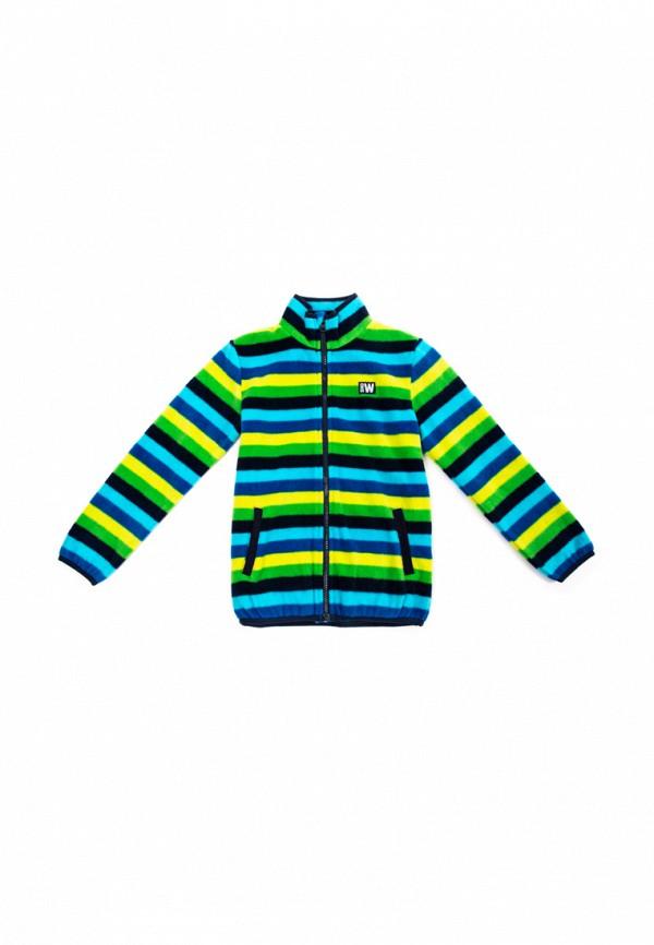 Куртка утепленная PlayToday, mp002xb009a2, разноцветный, Осень-зима 2018/2019  - купить со скидкой