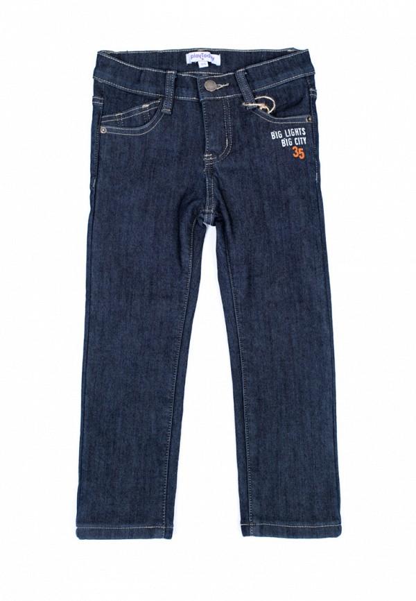 джинсы playtoday для мальчика