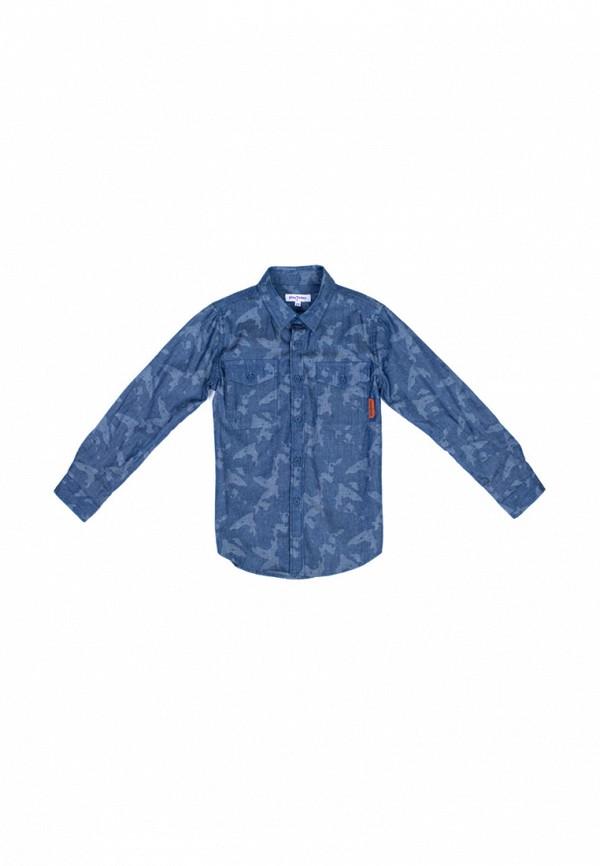 цены Рубашка джинсовая PlayToday PlayToday MP002XB009AU