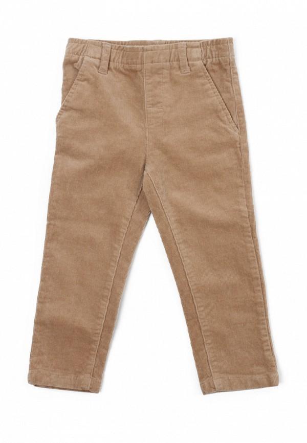 брюки playtoday для мальчика, бежевые