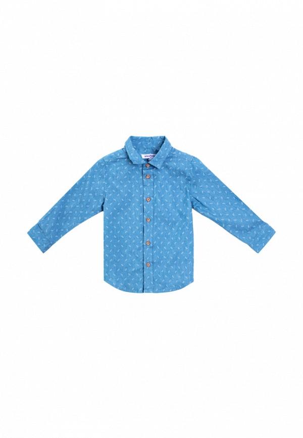 Рубашка джинсовая PlayToday